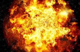 洛杉磯西部住宅區發生爆炸 可能與制毒有關