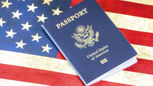 """美簽更嚴了! 入境前須交""""3個月計劃""""(組圖)"""