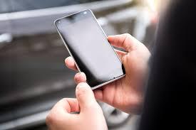 汗液可用於身份識別 解鎖智能手機