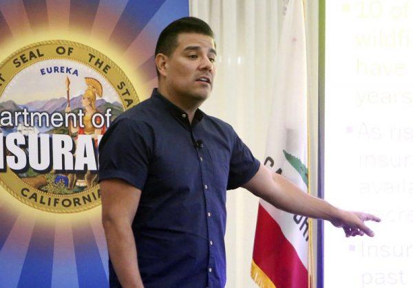 加州禁止保险公司在火灾肆虐地区终止保单
