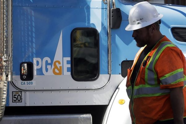 州長敦促法官拒絕PG&E擺脫破產計劃