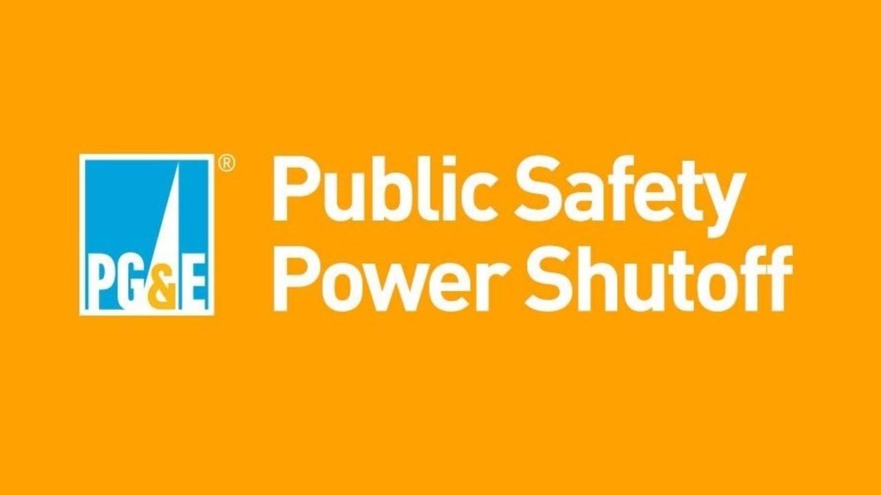 大风天气 PG&E周日关闭36个郡及17个部落社区电力