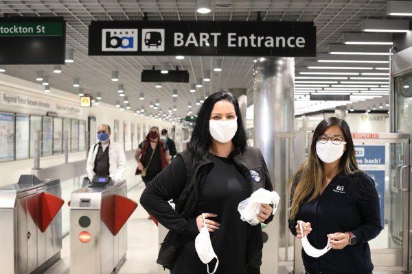 捷运乘客量达疫情后最高值 九成多乘客戴口罩