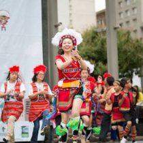 旧金山台湾文化节 (5/13)
