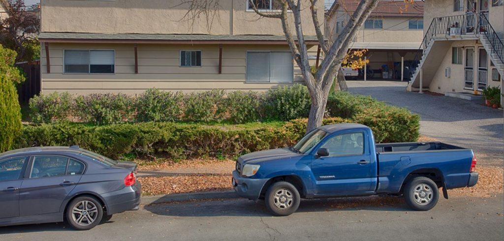 【JulianaLee.com】位于Sunnyvale适合投资的4-plex